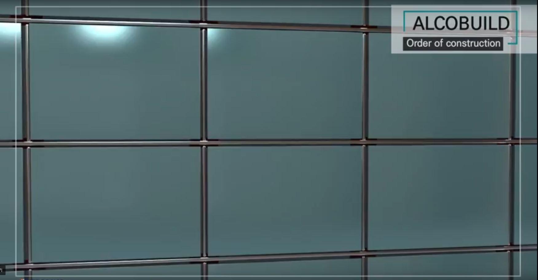2017 에스와이그룹 알코빌드 소개영상(영문)