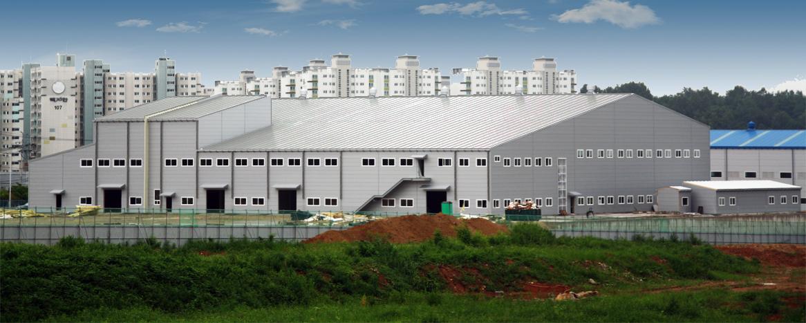 [솔라루프]애경유화 전주공장