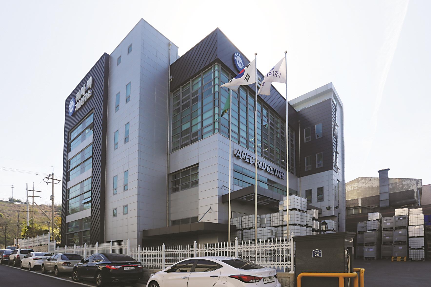 [메탈패널]안산 아팩연구소